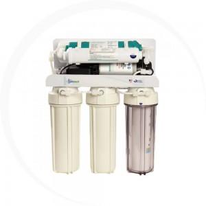 Lifetech 6 Aşamalı Alkali Pompalı Su Arıtma Cihazı