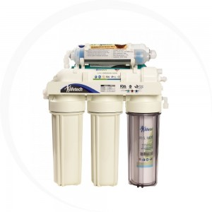 Lifetech 7 Aşamalı Alkali-Detox Su Arıtma Cihazı