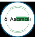 6 Aşamalı Ürünler